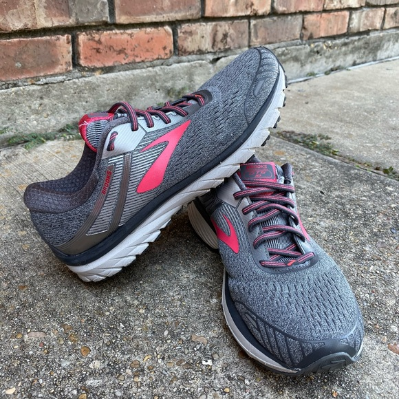Brooks Shoes | Adrenaline Gts 18 Womens